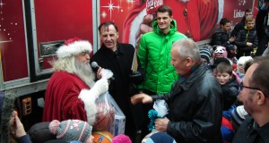 Kelėdų Karavanas