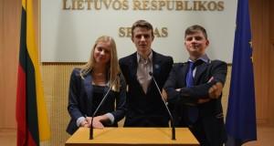 Lietuvos vaikų ir jaunimo centras (LVJC)