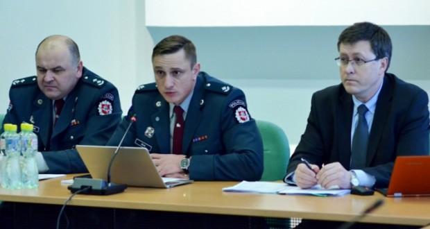 Policijos ataskaitinis