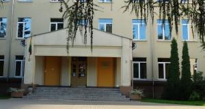 Molėtų gimnazija