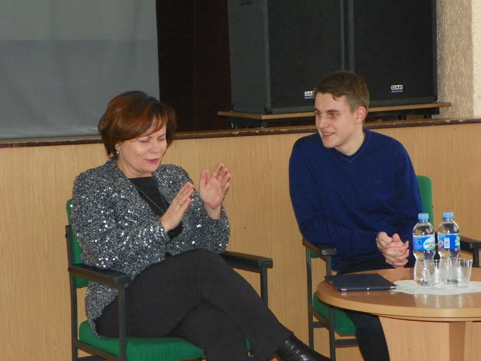 Netradiciniai pilietiškumo pamokų mokytojai
