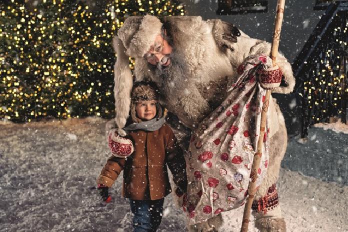 """Etnologas: """"Štai tikroji Kalėdų senelio istorija, kurią turi žinoti suaugusieji ir vaikai"""""""