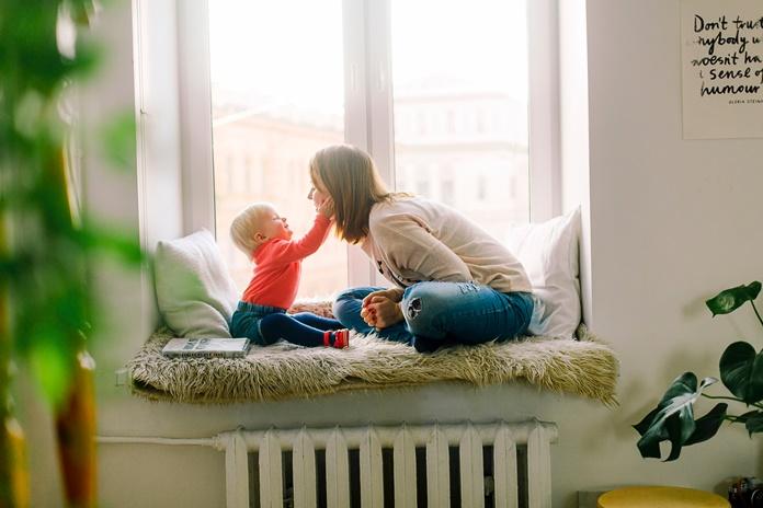 Sezoninės vaikų ligos: ką turėtų žinoti tėvai?