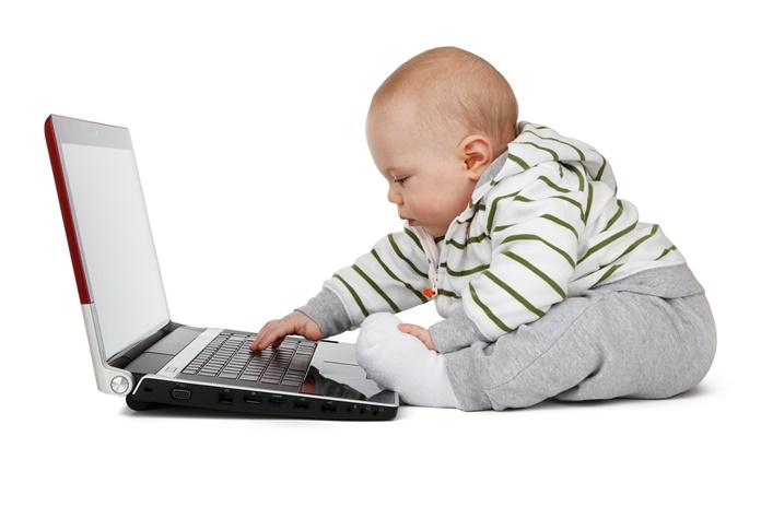 Psichologė apie vaikų saugumą internete: sprendimus darykime realybėje