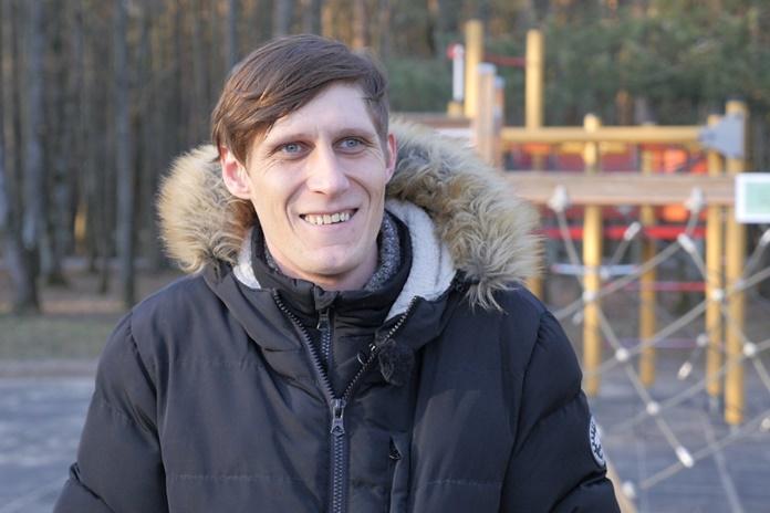 """Š. Banevičius prakalbo apie sveikatos bėdas: """"Aktoriai mėgsta save žaloti scenoje"""""""