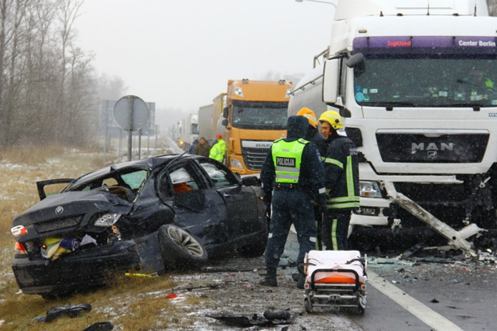Reakcija į nelaimę kelyje: nuo asmeninio saugumo iki spūsčių visame mieste