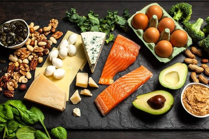 Amerikos širdies sveikata 3 dienų dieta