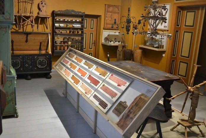 Kaip privilioti moksleivius į muziejus: užtenka dviejų itin žemiškų dalykų