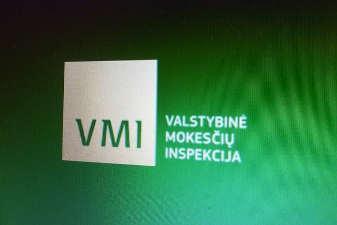 Mokesčių inspekcija klientus Molėtuose aptarnauja tik nuotoliniu būdu