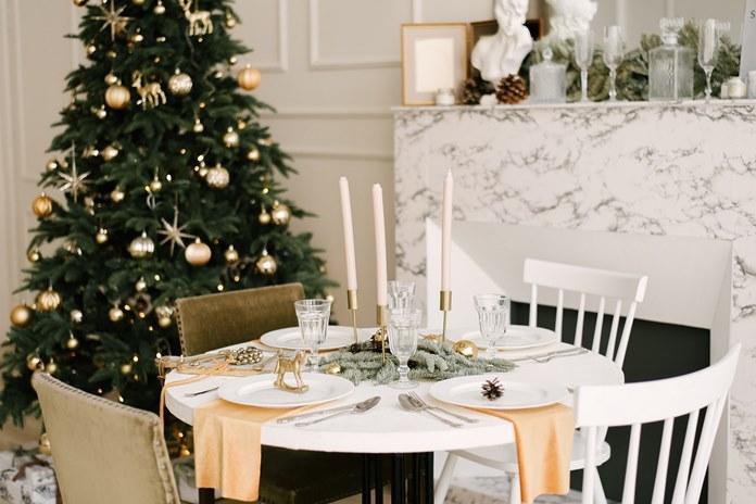Gruodžio 17-oji, iki Kalėdų liko 7 dienos