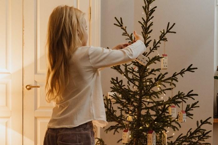 Gruodžio 5-oji, iki Kalėdų liko 19 dienų