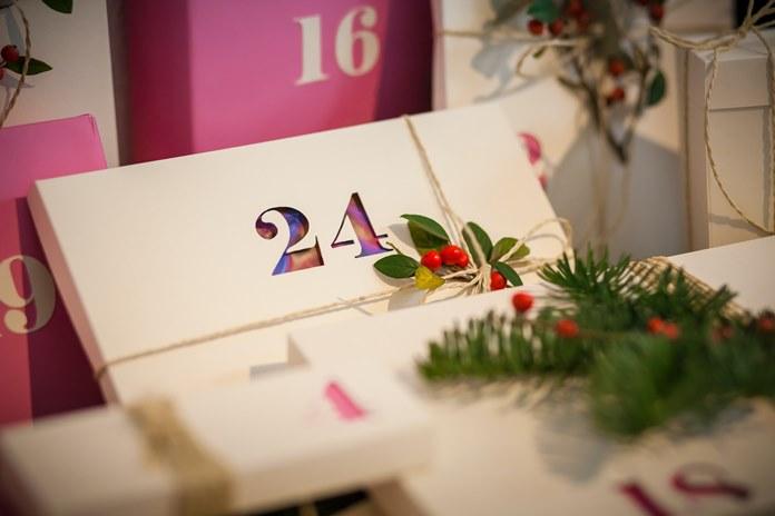 Gruodžio 24-oji, ketvirtadienis, Šv. Kūčios