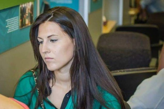 27-erių kaunietė Eglė apie skaitmeninio raštingumo mokymus: jeigu nori tobulėti, neturi būti dėl to gėda