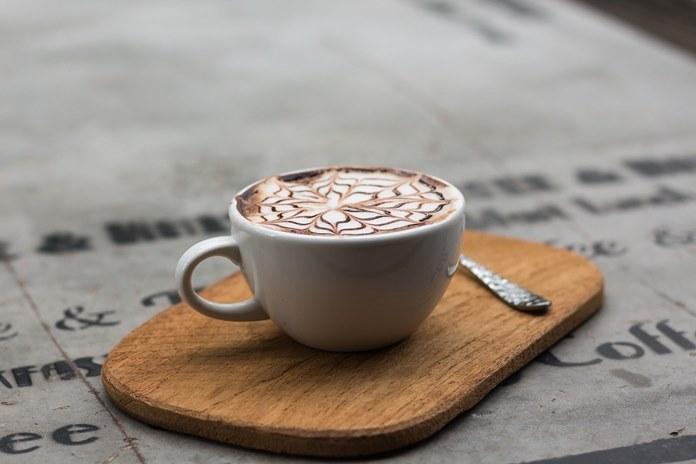 Gegužės 27-oji, ketvirtadienis, rytas su gardžia kava