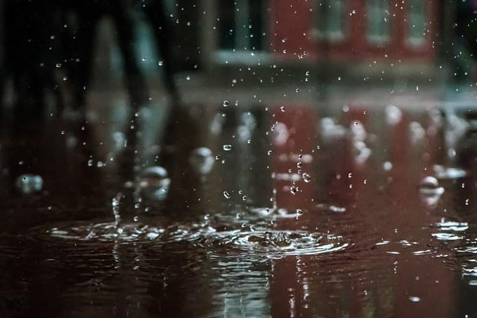 Gegužės 27-os dieną daug kur trumpi lietūs, vietomis perkūnija